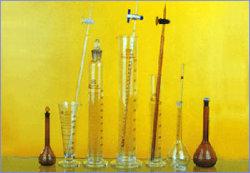 Instrumentos volumétrico