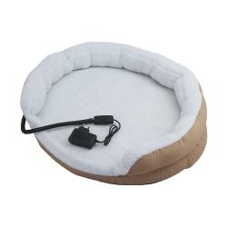Venda por grosso de cama cão térmica tapete mais quentes no Inverno da tela de aquecimento do Pet Pet Tapete do cão de aquecimento