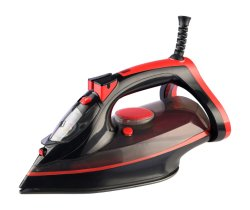 Self-Cleaning Anti-Drip Auto-Shut off Poids léger fer vapeur électrique de contrôle de la température réglable