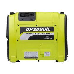 Batterie au lithium de 2000W Smart Power Station avec certificat CE