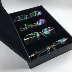 نظارات علبة ذات فتحات صغيرة ذات توصيل سريع منخفضة التردد علبة تخزين علبة النظارات