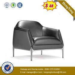 بسيطة حديثة مكتب استقبال مفاوضة جلد أريكة كرسي تثبيت