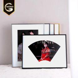 A1, format A4 Wall cadre décoratif Certificats Poster photo Dessin du châssis Le châssis pour le commerce de gros