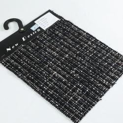 提供された映像の衣裳のツイードに対するウールファブリック製造業に順序