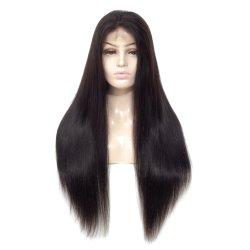 Wendyhair Boa qualidade 100% de cabelo humano frente Lace Peruca barbeiro