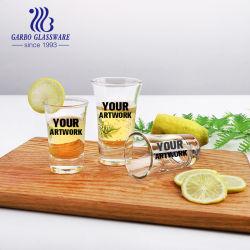 Измерение Shot стеклянный мерный стакан жидкого стекла вина эспрессо Shot стекла