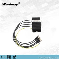 8 chs защиту от воздействий молнии защитное устройство для видеонаблюдения Системы управления