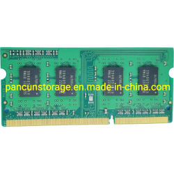 Pancun RAM DDR3 سعة 4 جيجابايت بسرعة 1333/1600/1866 ميجاهرتز ذاكرة كمبيوتر محمول صناعية 2×4 تخزين محرك أقراص الألعاب في الذاكرة
