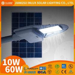 Straßenlaterne-Zubehör der Batterie-eingebautes Solar-LED zur Nepal-Regierung