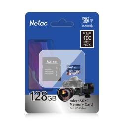 A1 32 Go de carte mémoire 16 Go de 100Mo/s Carte Micro SD Class10 Uhs-1 Carte Flash 32 Go de mémoire sur la carte Microsd Hot Sale TF carte