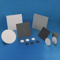 중국 제조업체 맞춤형 산업용 ALN Al2O3 Si3n4 ZrO2 Zirconia 플레이트 알루미늄 니트라이드 시트 실리콘 니트라이드 알루미늄 세라믹 기판