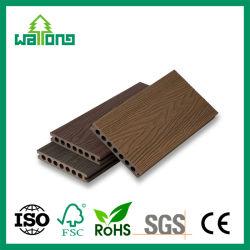 WL-Adk15023، منصة مركبة عالية الجودة WPC، بروز خشب ثلاثي الأبعاد، مواد البناء، حديقة، خارجي، مشروع