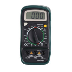Mas830L bestes Verkaufs-Multimeter Digital