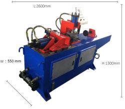Macchina automatica per la formatura di tubi macchina per la formatura di estremità di tubi