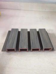 Revestimiento de pared compuesto de WPC Co-Extruded Placas para revestimiento de pared exterior