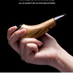Box Mod Vape pene de goma e cigarrillo Kamry Turbo K E-tubo 35 W de 0,5 Ohmios vaporizador bolígrafo fabricado en China