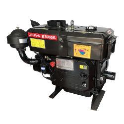 ISO9001 de goedgekeurde Dieselmotor van de Hoge Efficiency (YM1115)