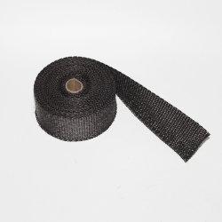 2020熱絶縁体テープはガラス繊維によって編まれたテープを一定にした