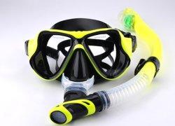 Kit serbatoio subacqueo Puffer P400 1 L con scatola nera Per maschera subacquea