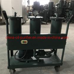 آلة تصفية الزيت القابلة للنقل سلسلة زونجنغ Jl