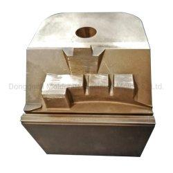 Calificado de PP ISO personalizada de plástico de ABS inyectado de moldeo de piezas de inyección de moldes