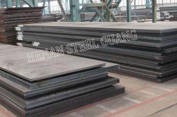 高温ASTM A537のCL 1の圧力容器の鋼板