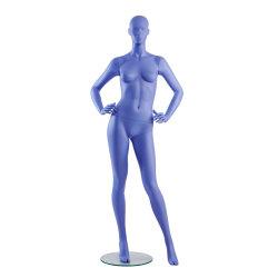 Todo el cuerpo Sexy realista mujer Moda maniquí