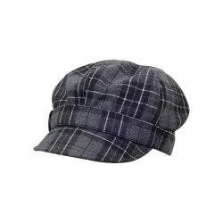 شعار خاص نمط جديد قبعة بيريت في الهواء الطلق من اللبلاب القبعة اللبلاب الصيفية