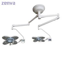 السقف جراحي ضوء LED سعر المصباح بلا ظلال للبيع