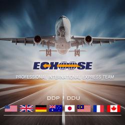 الشحن الجوي لشركة DHL UPS من الصين إلى أمريكا أمازون ألمانيا/الباب باب خدمة التوصيل إلى خطوط أمازون Fba جنوب أفريقيا