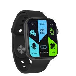 2021 Neueste Mode Fk99plus Roloj Smartwatch Serie 6 Bluetooth Call Fitness Tracker 1,75 Zoll Full Touch Screen Smartwatch mit 2 Riemen