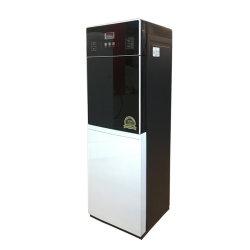 ガラスフロアスタンディング ABS 材料安全ロック強化ガラス水冷器 自宅用