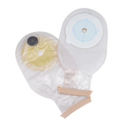 New Product Medical Non-Woven Stoma Care バッグ(口内