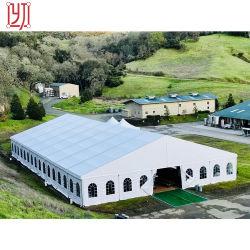 Tenda esterna del baldacchino della festa nuziale di evento della chiesa della tenda foranea del PVC Ridge