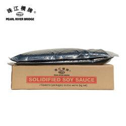 Ужесточена соевый соус 10кг Pearl River Bridge торговой марки в основном соевого соуса