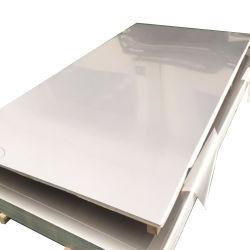 الصين المورّد 304 304L 316 316L أوراق الفولاذ المقاوم للصدأ السعر