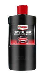 Getsun Car Care Quick Paint Polishing Liquid Crystal Wax