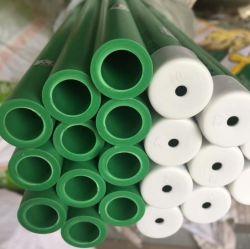 Les produits en plastique polypropylène PP-R/PPR Tuyau pour eau chaude et froide PN12.5 - PN25