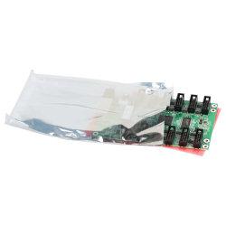Внутренний светодиодный индикатор LED ТВ малых экрана платы приемника Novastar Mrv328