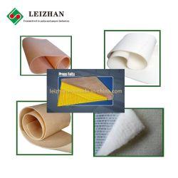 Máquina de papel imprensa tecido interminável de feltro para a Fábrica de Papel