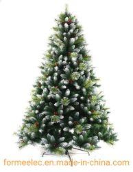 호손 피네코네손 스프레이 화이트 크리스마스 트리 120cm 150cm 180cm 파인 니들 크리스마스 트리