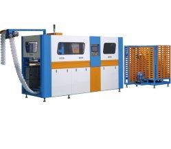 غلاية زنبرك الجيب ذات المرتبة العالية السرعة التلقائية CNC