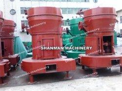 미세 석재 분말 생산에 사용되는 고압 서스펜션 그라인딩 밀 연삭 기계