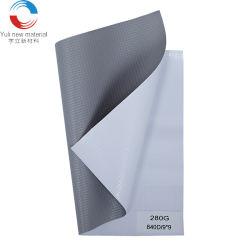 De koude Gelamineerde Flex Banner van pvc voor de Reclame van het Materiaal van de Druk