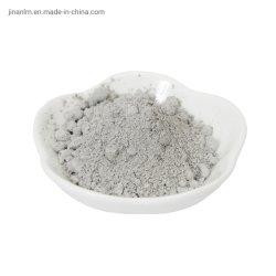 Mullita cemento de alta alúmina refractarios Castable baja de la serie LC-M62