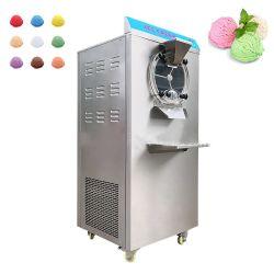 상업용 하드 아이스크림 볼 메이킹 머신/냉동 하드 젤라토 메이커
