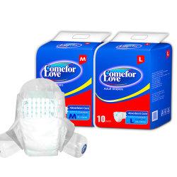 Вкладыши при легком недержании нижнее белье с тяжелой впитывающей способности используемой Super Undies Diaper для взрослых