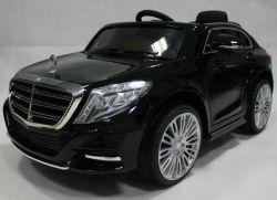 12V passeio licenciados no aluguer de brinquedo com rodas de borracha