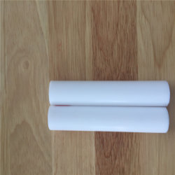 Ptfe Extruded Rod Plastic Rods Teflon Rods