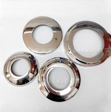 강철 둥근 기본 격판덮개 플랜지 덮개 발코니 손잡이지주 포스트 이음쇠